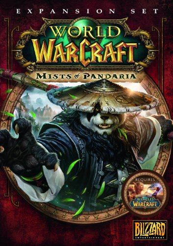 World of Warcraft: Mists of Pandaria [Edizione: Regno Unito]