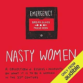 Nasty Women Titelbild