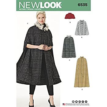 Best pattern for capes Reviews