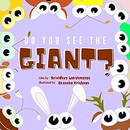 Do You See the Giant?