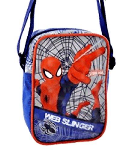 Sac à Bandoulière Spiderman Web Slinger