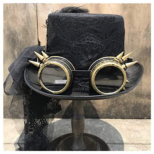 YQXR Moda Sombreros Nueva 2019 manera de las mujeres hechas a mano de