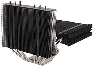 prolimatech pro-gnss-bk Genesis 黑色 CPU Cooler 适用于120mm 和140mm 风扇