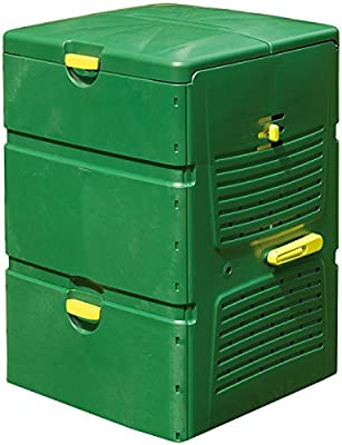 Exaco AEROPLUS6000 Compost Bin