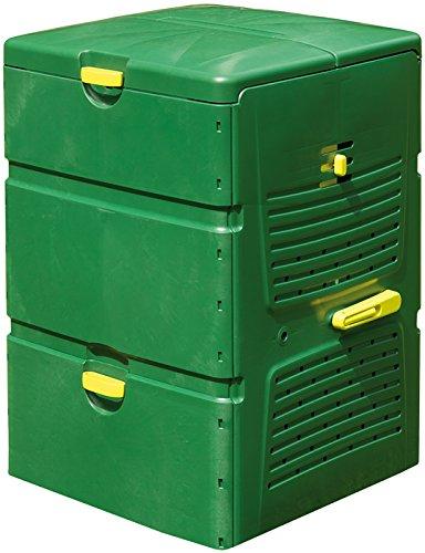 Buy Discount Exaco AEROPLUS6000 Compost Bin