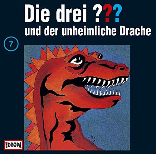 Die drei Fragezeichen - Folge 7: und der unheimliche Drache