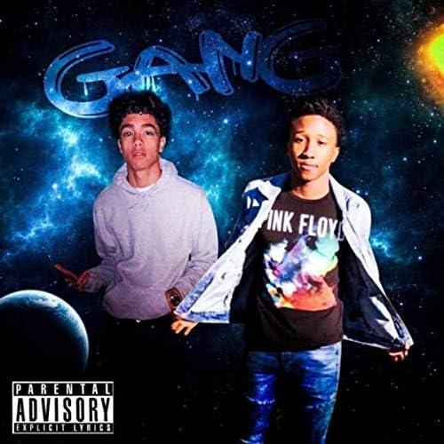 Yung Magic feat. Sosa Slim