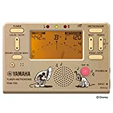 ヤマハ ディズニーチューナーメトロノーム ミッキーマウス TDM-700DMK