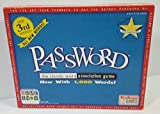 Password; The Classic Word Association Game; 3rd Edition