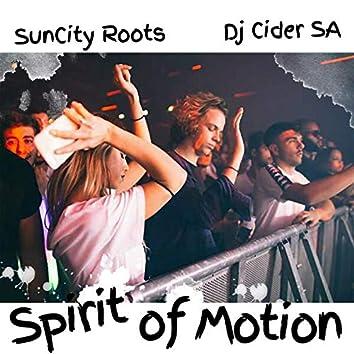 Spirit of Motion