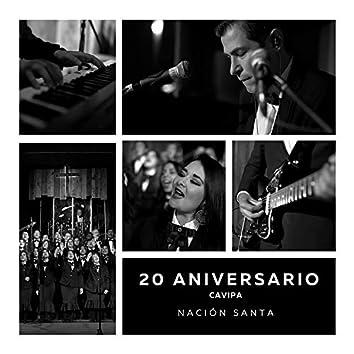 Concierto (20 Aniversario)