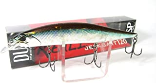 #ASI4044 Full Chart Yamame, 50 Millimeters DUO SPEARHEAD RYUKI 50MDF 50mm 3.4g Floating Lure 12 Colors