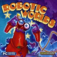 ROBOTIC WORLDS (輸入版)