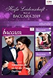 Heiße Leidenschaft - Best of Baccara 2019 (eBundle) (German Edition)