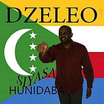 Siyasa Hunidaba