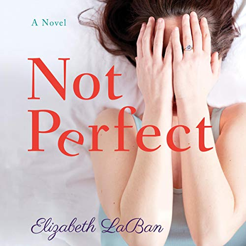 Not Perfect  By  cover art