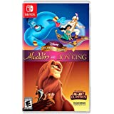 Disney Classic Games: Aladdin and the Lion (輸入版:北米) – Switch