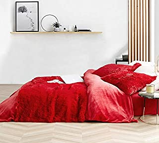 Byourbed Coma Inducer King Sheets - are You Kidding - Red