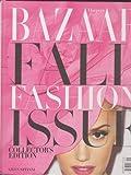 Harper s Bazaar Fall Fashion Issue Hardcover Magazine (Gwen Stefani) (September 2012 Collector s Edition)