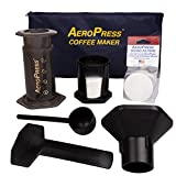Aeropress Coffee Makers - Best Reviews Guide