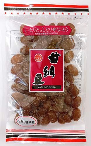八雲製菓 135g平袋金時甘納豆 12袋入