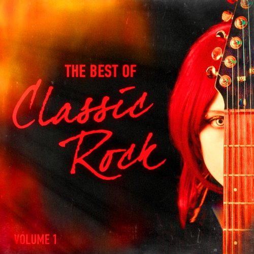 The Best of Classic Rock, Vol. 1