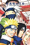 Naruto Composition Notebook: manga anime Naruto volume 72 lined paper Gaara Karura Kushina Uzumaki Mikoto Uchiha Sasuke Lined Pages Book for Boys 6 x 9