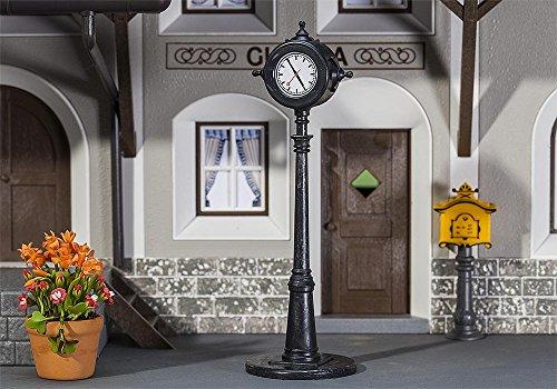 Pola PO 333219 - staande klok, accessoires voor modelspoorwegen, modelbouw