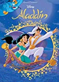 Disney: Aladdin (Disney Die-Cut Classics)