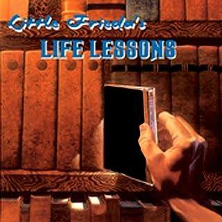 Little Frieda's Life Lessons cover art
