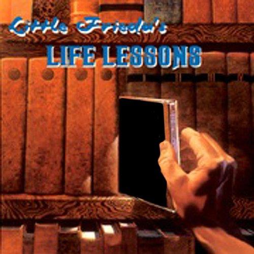 Little Frieda's Life Lessons audiobook cover art