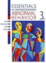 Best essentials of understanding abnormal behavior Reviews