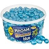 HARIBO Maoam - Kracher Blue - Kaubonbon - Dose mit 1200 Gramm -