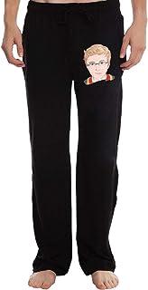 Tyler Oakley Men's Sweatpants Lightweight Jog Sports Casual Trousers Running Training Pants