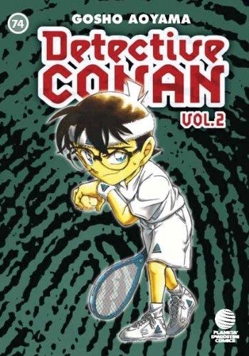 Detective Conan II nº 74