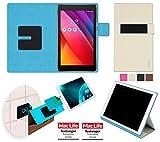 Hülle für Asus ZenPad C 7.0 (2016) Tasche Cover Hülle Bumper | in Beige | Testsieger