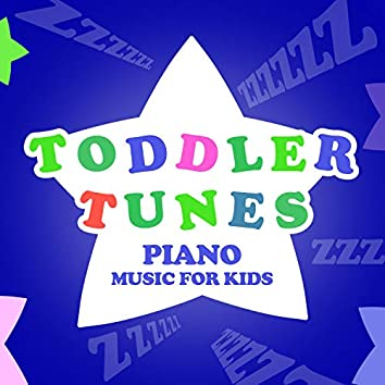 Toddler Tunes Piano Music For Kids