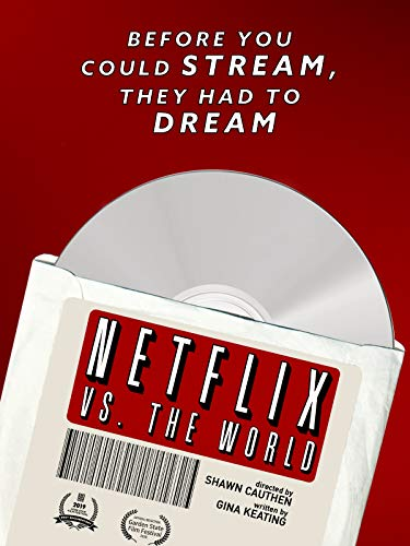 Netflix vs the World