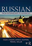 Russian: From Intermediate to Advanced (English Edition)