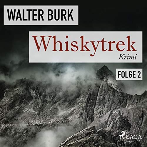 Whiskytrek 2 cover art