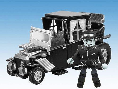 Diamond Select Toys Munsters Koach Minimate Vehicle by Diamond Select