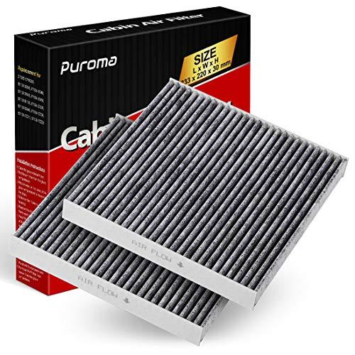 Le Pollen//Cabine Filtre ADU172528 imprimé bleu authentique top qualité Remplacement Nouveau
