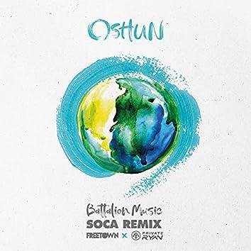 Oshun (Soca Remix)