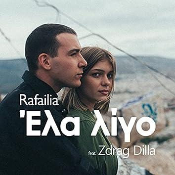 Ela Ligo / Stay With Me