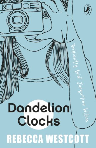 Dandelion Clocks (English Edition)