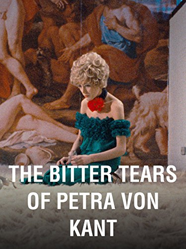 The Bitter Tears of Petra von K