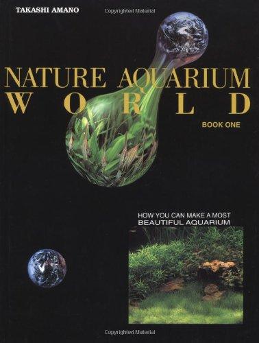 Nature Aquarium World: Book 1
