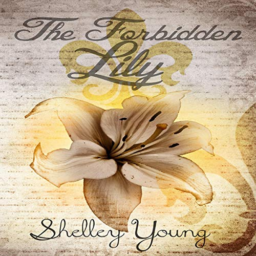 The Forbidden Lily audiobook cover art