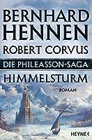 Die Phileasson-Saga 02 - Himmelsturm: Roman