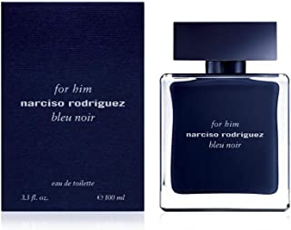 Narciso Rodriguez - Men's Perfume Narciso Rodriguez For Him Bleu Noir Narciso Rodriguez EDT